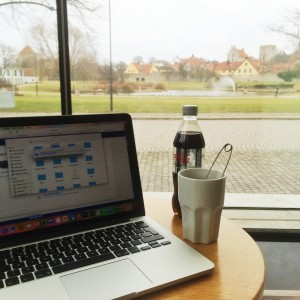 kontor Almedalen