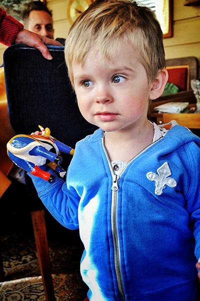 Anton mors dag 2015